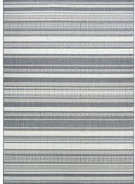 indoor outdoor area rugs stripe gray rug 4x6 target