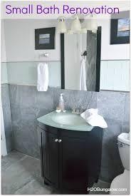 Bathroom Remodels For Small Bathrooms Impressive Design