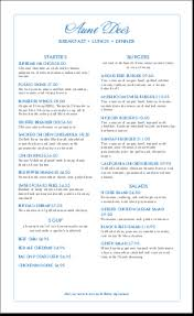 family menu template family style menu templates musthavemenus 117 found