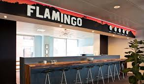 Office interior design london Fit Out Commercial Hq We Recently Refurbished The Interior Of The Flamingo International Offices In London Officelovin Office Interior Design Commercial Hq London Ch