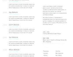Resume Builder Download Software Free Letter Resume Directory