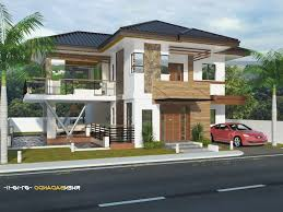 Well Architecture Home Modern House Design In Addition Modern Bungalow