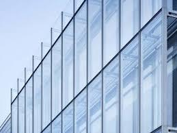 exterior curtain wall. curtain wall systems exterior i