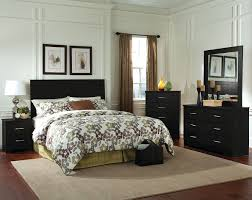 Mirrored Bedroom Dresser Bolden Bedroom Set With Headboard Dresser Mirror Chest