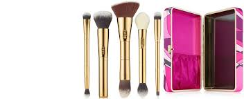 tarte brush set and magnetic palette all brands beauty macy s