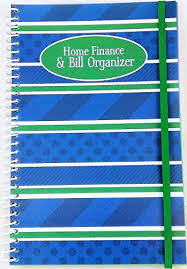 Home Finance Bill Organizer 2015 Dated Bills Calendar We Know How To Do It