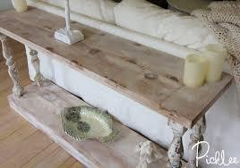 diy sofa table. Diy-reclaimed-sofa-table8 Diy Sofa Table