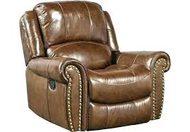 leather glider rocking chair true innovations leather glider chair recliner reviews recliners leather glider rocker recliner