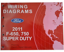 ford f cummins wiring diagram 2011 ford f 650 f 750 medium duty truck electrical wiring diagrams 2011 ford f 650