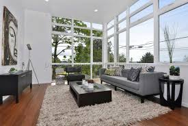 Where To Place A Rug In Your Living Room How To Place Area Rugs In Living Room 3 Best Living Room