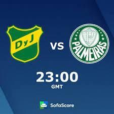 Defensa y Justicia Palmeiras Live Ticker und Live Stream - SofaScore