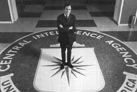 「1976 George Herbert Walker Bush cia」の画像検索結果