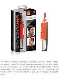 Tông đơ usa Máy cạo râu Máy tông đơ đa năng BOXILI 3 chế độ: cắt tóc cạo râu  tỉa lông