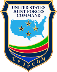 Joint Forces Command Organization Chart United States Joint Forces Command Wikipedia