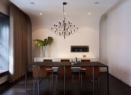 choose stylish furniture small. dinning roomssmall stylish dining room woth round black table and brown upholstered choose furniture small