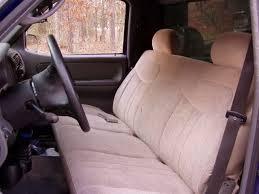 bench seat swap in 1998 rangers
