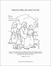Jesus Loves Me Coloring Page Pdf Elegant Sunbeam Printables Coloring