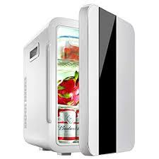 tiny refrigerator office. DULPLAY 22L Mini Fridge,Cooler\u0026warmer Portable Compact  Refrigerator, Car Refrigerator,For Tiny Refrigerator Office T