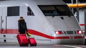Die gewerkschaft deutscher lokomotivführer erklärte am dienstag ihre tarifverhandlungen mit dem unternehmen für gescheitert. Ryiesgg Mg4tgm
