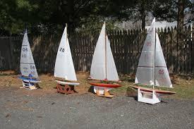 Model Sailboat Design American Model Yachting Association