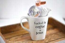 fueled by coffee mug this is sooo cute s