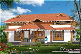 February   Kerala home design and floor plans square feet Kerala style house plan