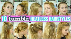 Cute Hairstyles Summer Waterfall Twist Rope Braid Summer