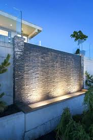 wall water features pool first impressions water walls water features and outdoor rock wall water features wall water features