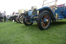 Ripon Racecourse set to host bank holiday classic car and bike show ...