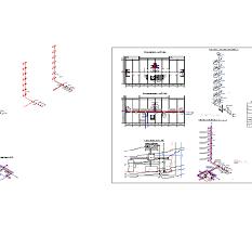 Курсовая работа Санитарно техническое оборудование зданий  Санитарно техническое оборудование зданий Наружные сети