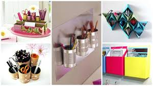 diy office decor.  Diy Diy Office Decor Ideas 16 Fascinating To Organize Your  Supplies Supply Storage And