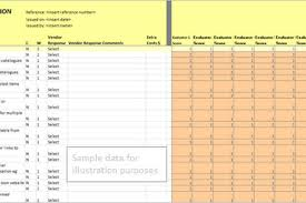 Accounting Software Rfi/rfp Template