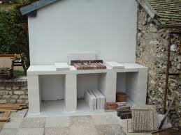 Construction D Un Barbecue Sur Mesure Renaud Le Bricolo Over