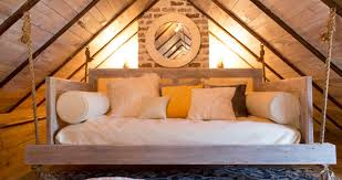 Home Design Ideas With A Floor Hatch MSWG Home Org Cool Ideas For Attic Bedrooms Creative