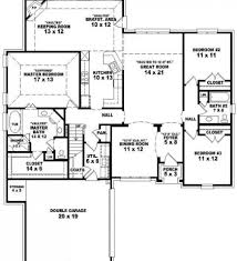 Small Picture Small Split Foyer House Planssplithome Plans Ideas Picture