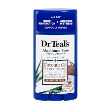 Products - Dr Teal's