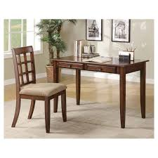 eanes writing desk and chair set