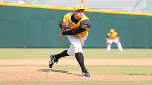 Graham Taylor Shines In Shutout Over Biscuits | Steve Kolbe Broadcasting