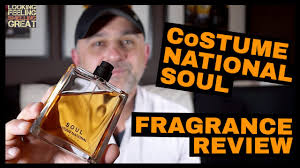 <b>Costume National Soul</b> Review + Full Bottle USA Giveaway - YouTube