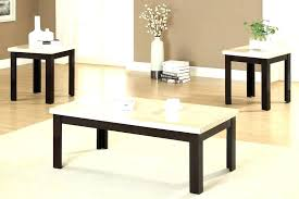 coffee table and end table sets 3 piece coffee table sets under 200 free design