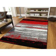 gorgeous 8 x 10 area rugs mohawk home huxley adobe brown black rug free