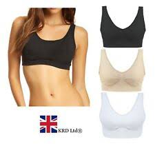 <b>Crop Top Bras</b> products for sale | eBay