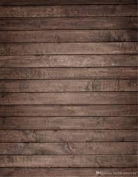 2019 vintage dark brown wood planks vinyl backdrops for photography children kid studio portrait background baby newborn photo booth wallpaper from
