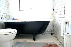 white bathtub paint white bathtub paint astounding bathroom n design with painted tub inspiring ideas for white bathtub paint