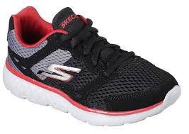 skechers go run 400. skechers go run 400 zodox 97681 black grey red