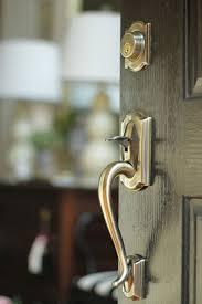 schlage front door locksDoor Hardware for Home Upgrade