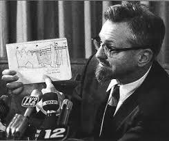 Dr. Josef Allen Hynek Center for UFO Studies - hynek-5