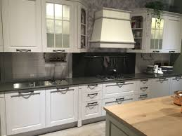 frosted glass cabinet doors. Frosted Glass Cabinets Door White Island With Wooden Countertop Copper Pots Black Backsplash Stainless Steel Sink Vent Hood Gas Cooktop Gray Floral Kitchen Cabinet Doors C