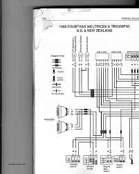 honda fourtrax 300 wiring diagram new trx300 wiring diagram needed 1988 honda fourtrax 300 wiring diagram at Honda 300 Atv Wiring Diagram