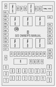 2006 ford e250 fuse panel diagram fresh interior fuse box location 2006 ford e250 fuse panel diagram new 2006 f150 fuse locations cigarette lighter 2006 of